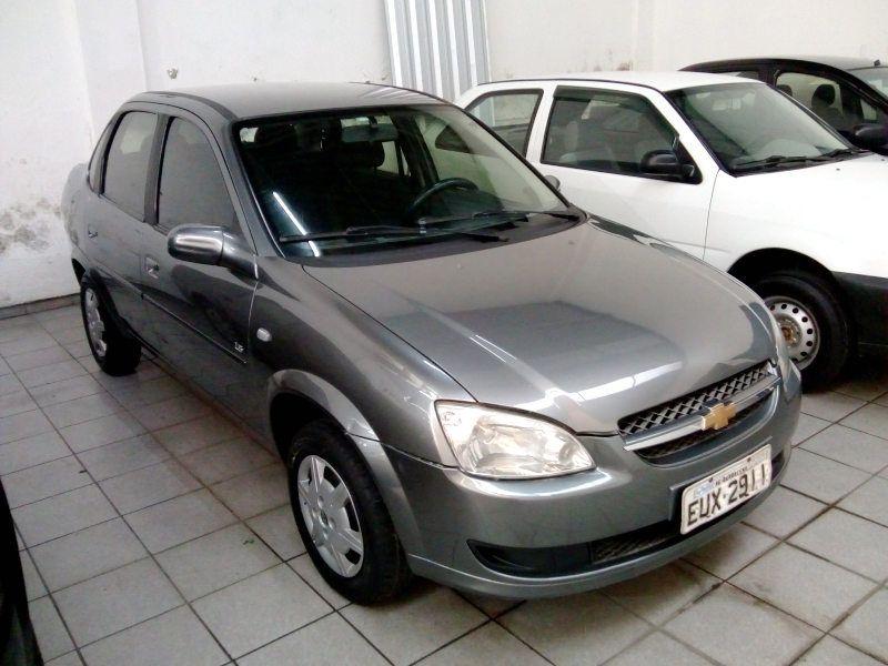 GM - Chevrolet Classic Life/LS 1.0 VHC FlexP. 4p