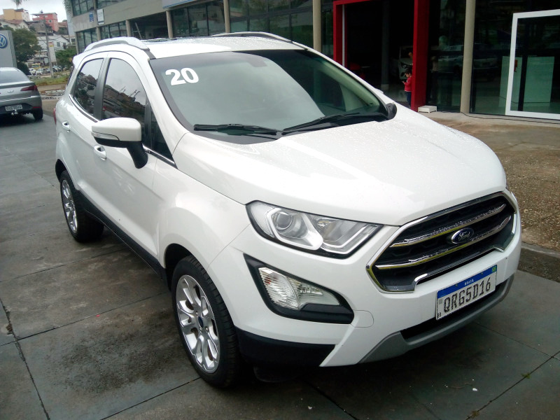 Ford ECOSPORT TIT2AT