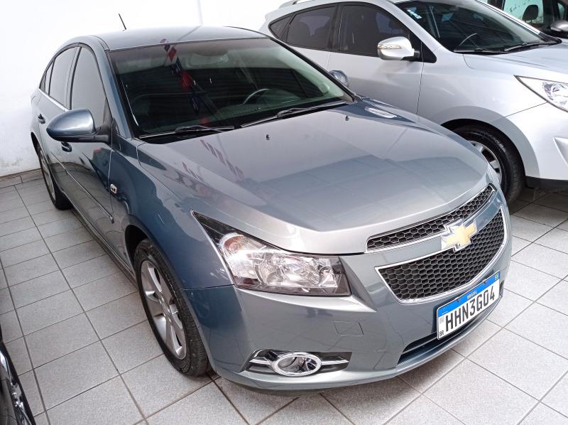 GM - Chevrolet Cruze Sedan