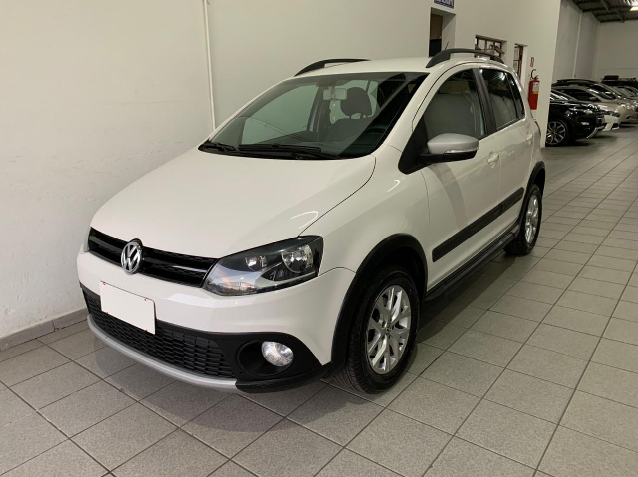 VW - VolksWagen Crossfox G2